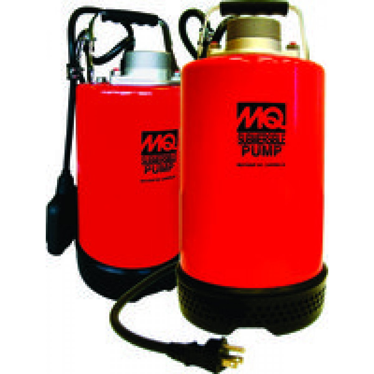 Multiquip St2037f Submersible Pump With Float Switch
