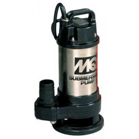 "Multiquip 2"" PX400 Submersible Trash Pump"