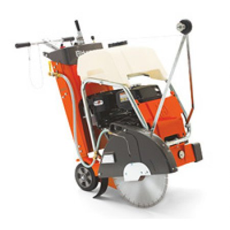 "Husqvarna FS413 18"" Gas Walk Behind Saw"