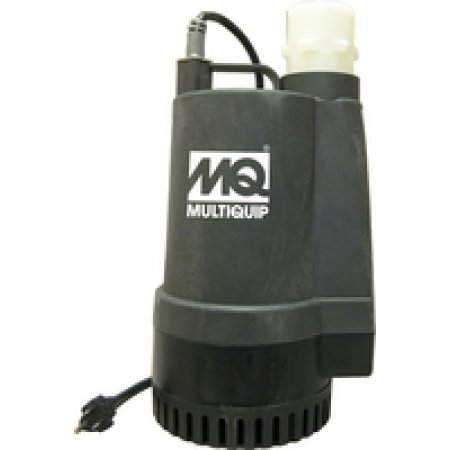 "Multiquip Submersible Electric Pump 2"" SS233"