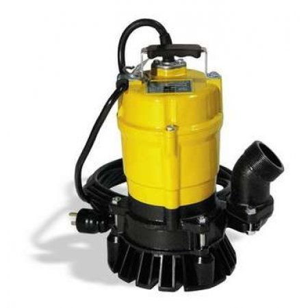 "Wacker 2"" PST2 400 Submersible Pump 110v/60hz"
