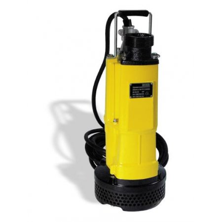 "Wacker PS3 1500 3"" Submersible Pump 110V Single Phase"