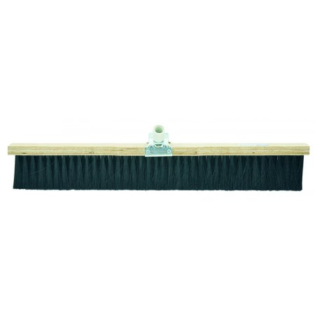 "24"" Styrene Concrete Finishing Brush"