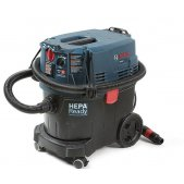 Bosch 9 Gallon Vacuum w/ Auto Filter