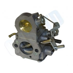 Complete Carburetor for the Husqvarna K760