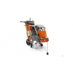 "Husqvarna FS524 24"" Gas Self  Propelled Walk Behind Saw"
