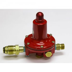 Regulator, for Industrial 400 and Bertha Series Torches