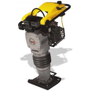 Wacker BS60-4AS Rammer