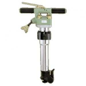 Sullair Paving Breaker MPB 60A 1-1/8""