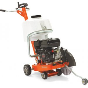 "Husqvarna FS309 14"" Gas Walk Behind Saw"