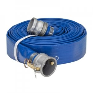 "2"" Discharge Hose w/ Cam Lock Fittings"