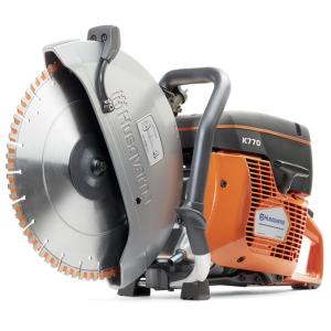 Husqvarna K770 Gas Cut Off Saw