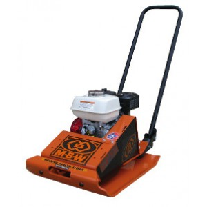MBW Plate Compactor GP1800 with Honda 4 hp