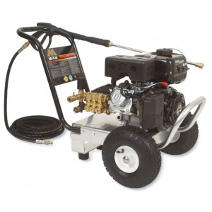 MI T M ChoreMaster 3000 psi 2.4 GPM Cold Water Pressure Washer