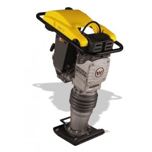Wacker DS70 Diesel Rammer 11in Shoe