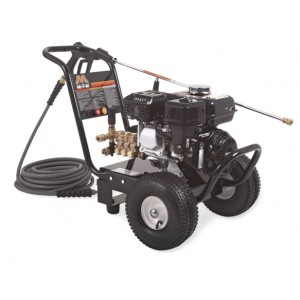MI T M 2700 psi 2.4 GPM Cold Water Pressure Washer