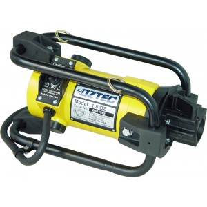 Oztec 1.8 OZ 1-3/4HP 15 AMP Electric Concrete Vibrator Motor