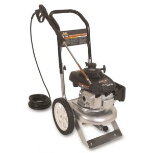 MI T M ChoreMaster 2400 psi 2.0 GPM Cold Water Pressure Washer