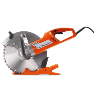 "Husqvarna Electric Vac Saw - 14"" K3000"